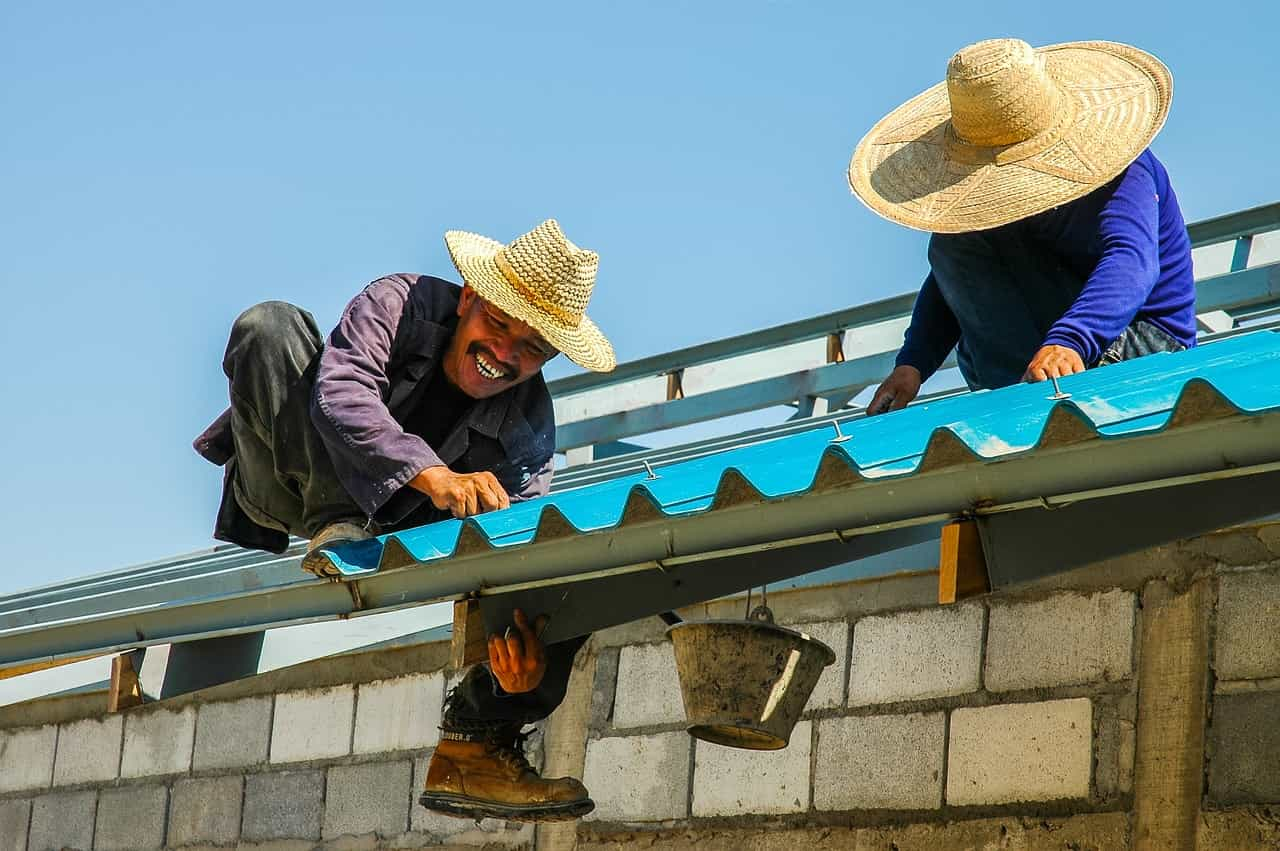 Roofing Contractor in Brooklyn Area