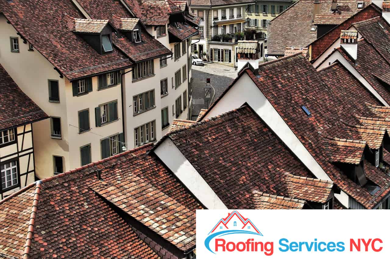 Roofing Restoration And Renovation NY