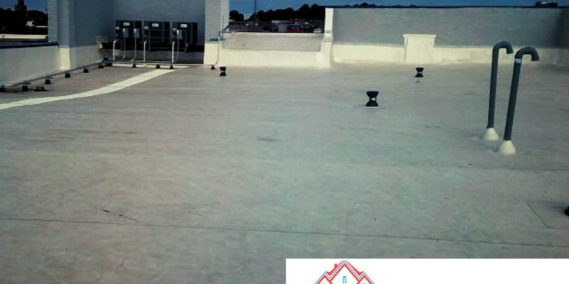 Flat Roof Restoration And Repair NY
