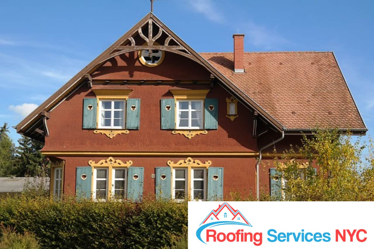 Shingle Roofing Expert NY