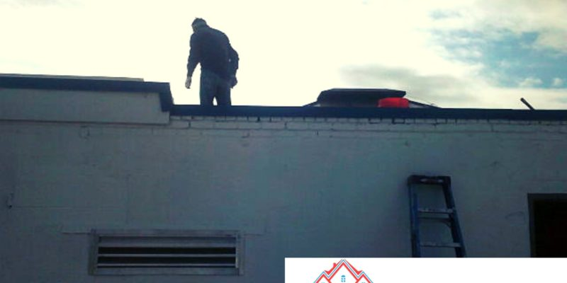 Roof Maintenance NYC