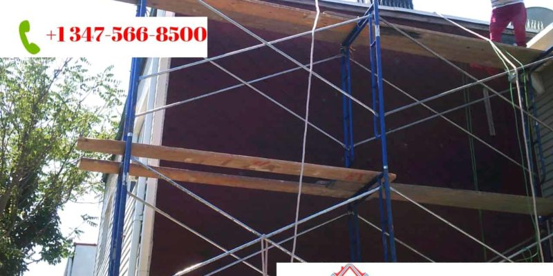 Hire Roofing Contractor In New York