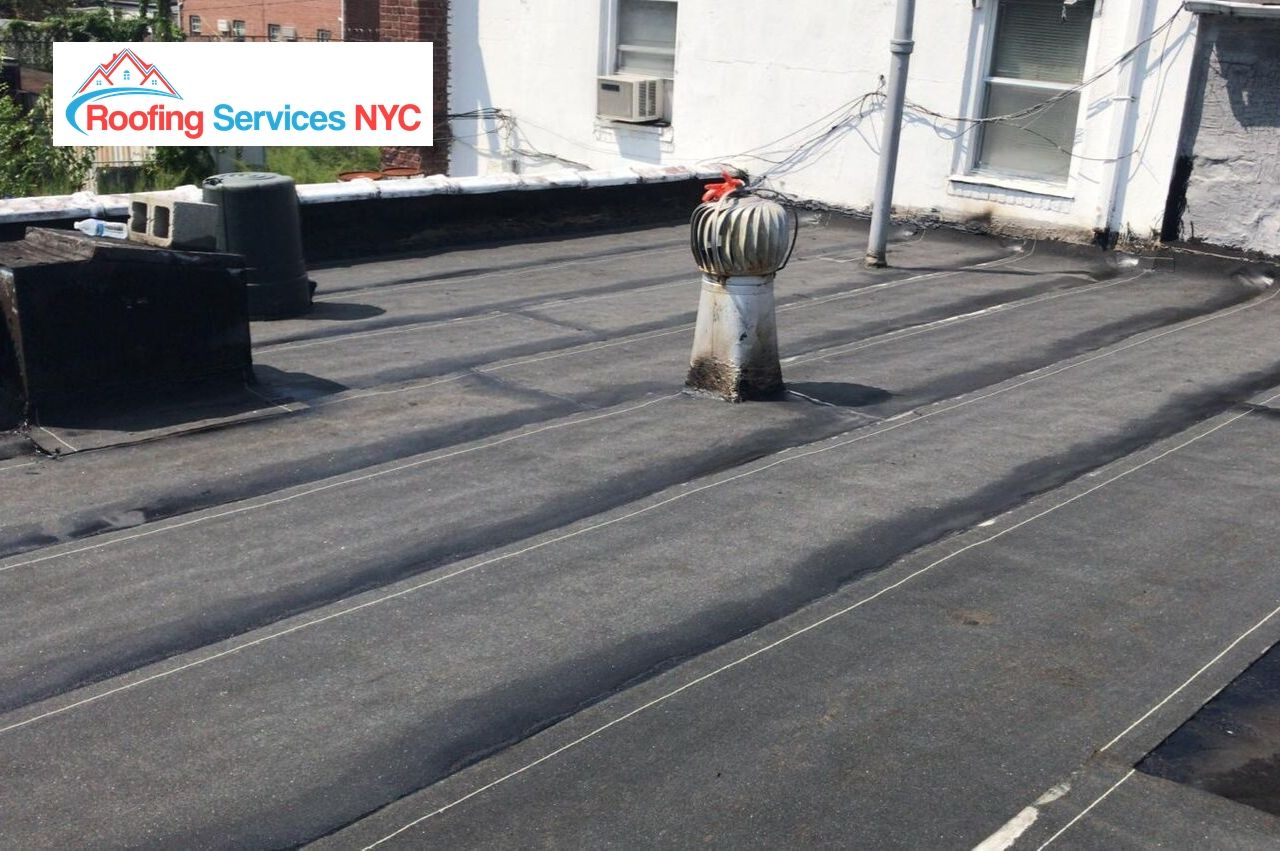 Roof Waterproofing Contractor NY