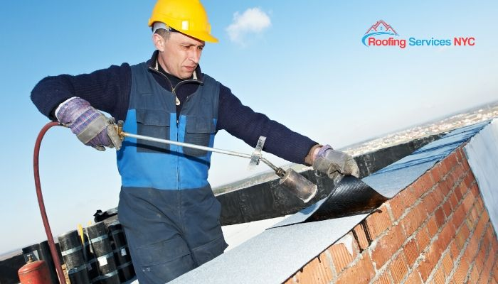 emergency roofing Queens NY