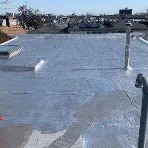 roofing waterproofing ny